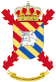Emergency Support Group, Emergency Intervention and Support Regiment, Spain.png