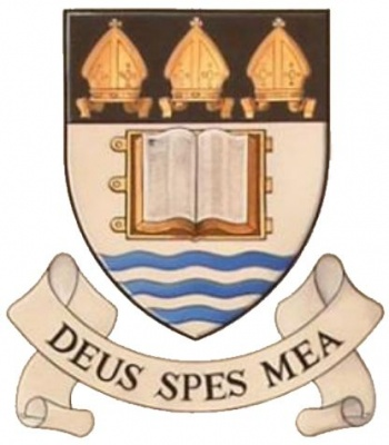 Arms of St. Finian's College