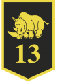 13th Light Brigade, Netherlands Army2.png
