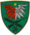 26th Jaeger Battalion, Austrian Army.png