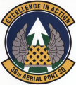 36th Aerial Port Squadron, US Air Force.png