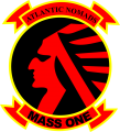 Marine Air Support Squadron (MASS)-1 Atlantic Nomads,USMC1.png