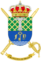 2nd Construction Command, Spanish Army.png