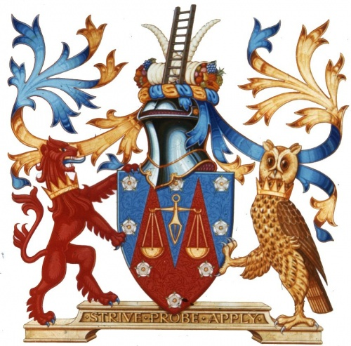 Arms of Marks and Spencer