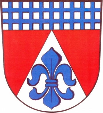 Arms (crest) of Haňovice