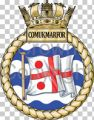 Commander United Kingdom Maritime Force (COMUKMARFOR), Royal Navy.jpg
