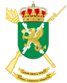 Operational Logistics Force, Spanish Army.png