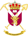 Specialist Engineer Battalion II-12, Spanish Army.png