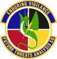 Future Threats Analysis Squadron, US Air Force.png