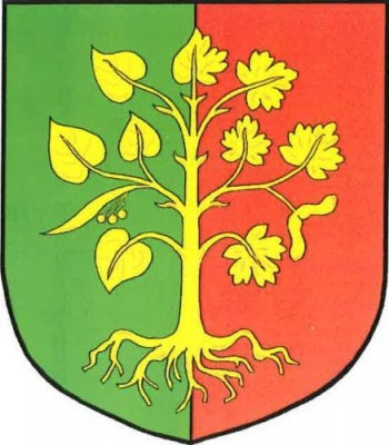 Arms (crest) of Chleny
