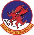 434th Fighter Training Squadron, US Air Force.jpg