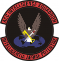Air Combat Command Intelligence Squadron, US Air Force.png