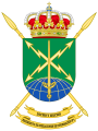 Information Operations Regiment No 1, Spanish Army.png