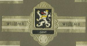 Arms of Gent