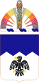 297th Infantry Regiment (Alaska Scouts), Alaska Army National Guard.png