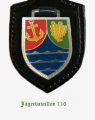 Jaeger Battalion 116, German Army.png