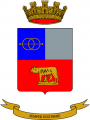 8th Transport Regiment, Italian Army.png