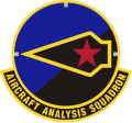Aircraft Analysis Squadron, US Air Force.png