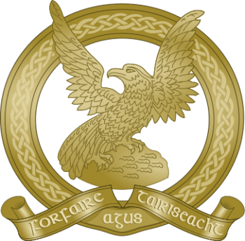 Arms of Irish Air Corps