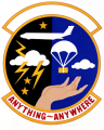 29th Mobile Aerial Port Squadron, US Air Force.png