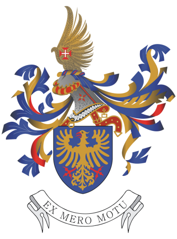 Arms of Chief of the General Staff, Portuguese Air Force