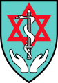 Medical Services Centre, Israeli Ground Forces.png