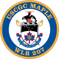 USCGC Maple (WLB-207).png