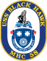 Mine Hunter USS Black Hawk (MHC-58).png