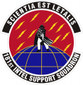 181st Intelligence Support Squadron, US Air Force.png