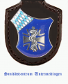 Medical Centre Untermeitingen, Luftwaffe.png
