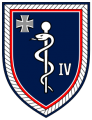 Medical Command IV, Germany.png