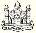 The Cambridgeshire Regiment, British Army.jpg