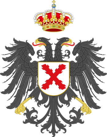 Coat of arms (crest) of the Requetes