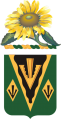 635th Armor Regiment, Kansas Army National Guard.png