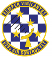 623rd Air Control Flight, US Air Force.png