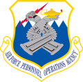 Air Force Personnel Operations Agency, US Air Force.png