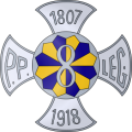 8th Legion Infantry Regiment, Polish Army.png