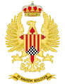 IV Military Region, Spanish Army.png