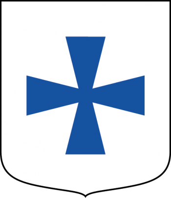 Coat of arms (crest) of the Örebro Squadron, 3rd Cavalry, Swedish Army