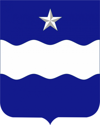 Coat of arms (crest) of the 37th Infantry Regiment, US Army