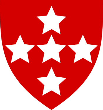 Coat of arms (crest) of the Southern Command - Infantry, British Army