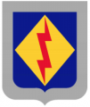 125th Finance Battalion, US Army.png