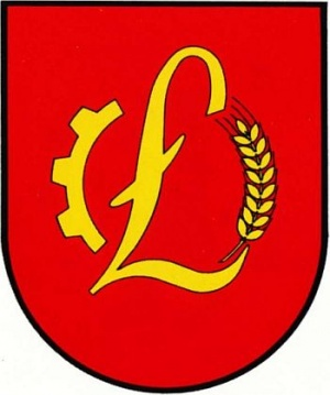 Arms of Łochow