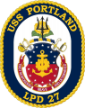 Ampibious Transport Dock USS Portland (LPD-27), US Navy.png