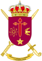 Communications and Information Systems Command, Spanish Army.png