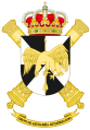 Air Defence Artillery Group II-30, Spanish Army.png