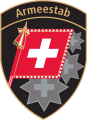 Armed Forces Staff, Switzerland.png