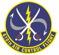 610th Air Control Control Flight, US Air Force.png