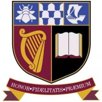 Logo of Victoria College