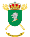 Logistic Support Command, Spanish Army.png
